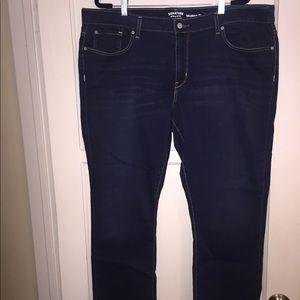Levi Signature Modern Straight Jeans Women's Plus